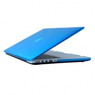 Schutzhülle Case Hell Blau Tasche für Apple Macbook Pro 13.3 A1706 & A1708 Neu
