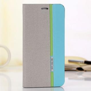 Exklusive Design Tasche für Apple iPhone 6 Plus 5.5 Huelle Zubehör Motiv 4