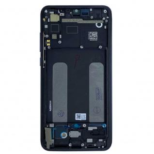 Für Xiaomi Mi 9 Lite Display Full OLED LCD mit Rahmen Reparatur Schwarz Ersatz - Vorschau 2