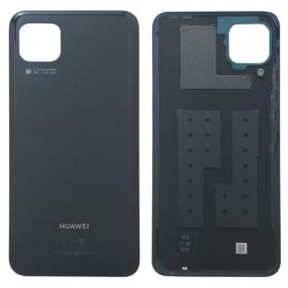 Huawei Akkudeckel Akku Deckel Batterie Cover Schwarz für P40 Lite 02353MVD Neu
