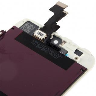 Display LCD Komplett Einheit Touch Panel für Apple iPhone 5S Weiß Glas Ersatz - Vorschau 2