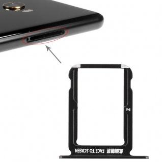 Für Xiaomi Mi Mix 2S Karten Halter Sim Tray Schlitten Ersatzteil Schwarz Neu Top