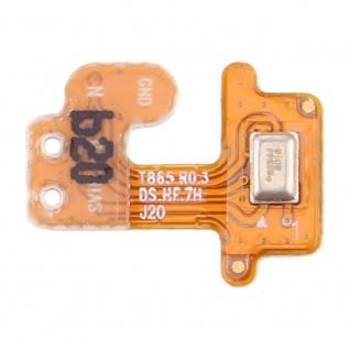 Für Samsung Galaxy Tab S6 T865 Mikrofon Flex Kabel Ersatzteil Zubehör Reparatur