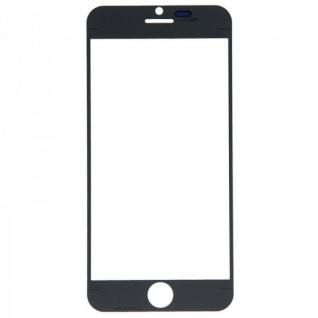 Displayglas Glas Weiß für Apple iPhone 6 4.7 Zubehör + Werkzeug Opening Tool KIT - Vorschau 2