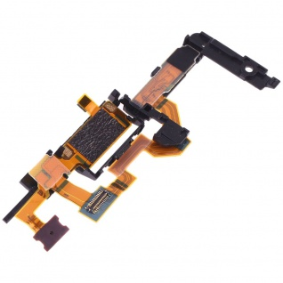Earpiece Speaker Flexkabel für Sony Xperia XZ2 Ersatzteil Reparatur Zubehör - Vorschau 3