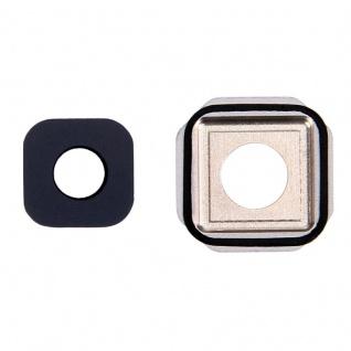 Kameraglas für Samsung Galaxy A5 2016 Kamera Ersatz Glas Gehäuse Dichtung Gold - Vorschau 2