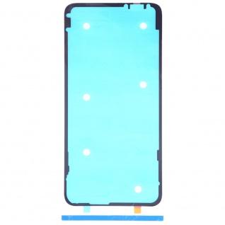 Batterie Akkudeckel Deckel Cover Kleber für Huawei P30 Lite Zubehör Ersatz Glue