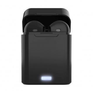 4smarts True Wireless Stereo Headset Eara TWS 3 Schwarz Kopfhörer Headset Musik