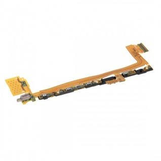 Haupt Power Button Volume Vibration Flex Kabel für Sony Xperia Z5 5.5 Main Kabel