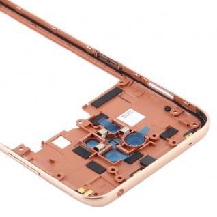 Mittelrahmen für Nokia 5.3 Gold Middle Frame Rahmen Gehäuse Ersatzteil Zubehör - Vorschau 4