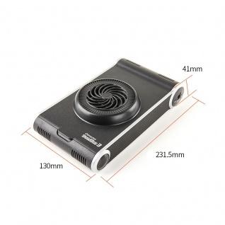 Olmaster HE-3003U3 3.5 Zoll USB 3.0 Externes Festplatten Gehäuse Notebook TOP - Vorschau 3