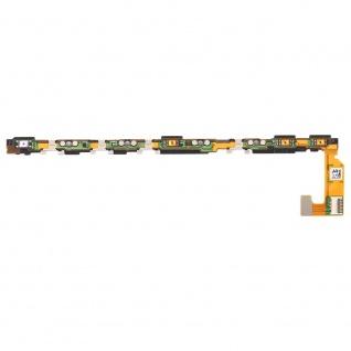 Für Sony Xperia 1 Power und Lautstärke Button Flex Kabel Ersatzteil Reparatur