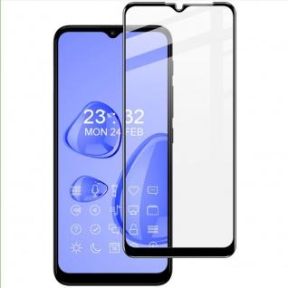 Für Motorola Moto E7 Power G10 G30 3D Display H9 Hart Glas Schwarz Folie Panzer