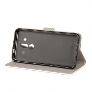 Schutzhülle Motiv 35 für Huawei Mate 10 Pro Tasche Hülle Case Zubehör Cover Neu - Vorschau 4