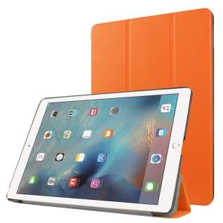 Smartcover Orange Cover Tasche für Apple iPad Pro 9.7 Zoll Hülle Etui Case