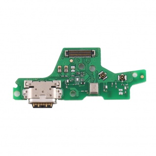 Für Motorola Moto G8 Plus Ladebuchse Charging Port Board USB Dock Platine Ersatz