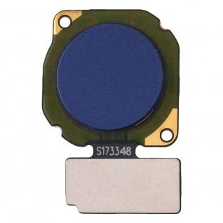 Für Huawei P20 Lite Fingerprint Sensor Blau Flex Kabel Ersatzteil Reparatur