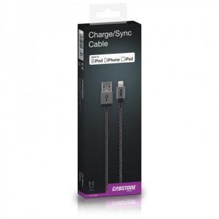 Original Cabstone USB Datenkabel Ladekabel für Apple iPhone 6 5S iPad Air 2 Mini - Vorschau 2