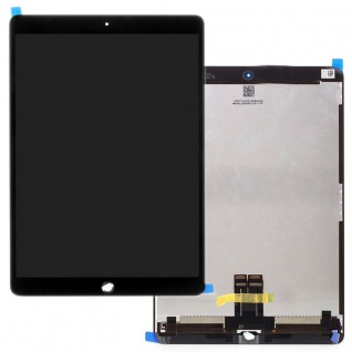 Displayeinheit Display LCD Touch Screen für Apple iPad Pro 10.5 Komplett Schwarz