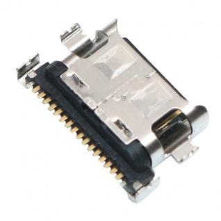 Samsung Galaxy A40 A405F Ladebuchse Charging Connector Dock Ersatzteil Zubehör - Vorschau 3
