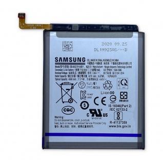 Samsung Galaxy S20 FE und 5G Akku GH43-05052A Ersatz Tausch Batterie Reparatur