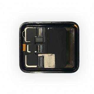 Display LCD Einheit Touch Panel für Apple Watch Series 2 38mm TouchScreen 2. Gen - Vorschau 2