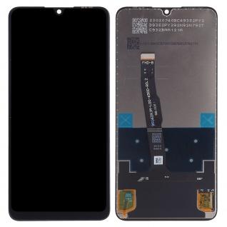 Für Huawei P30 Lite Display Full LCD Touch Einheit Ersatzteil Reparatur Schwarz - Vorschau 3