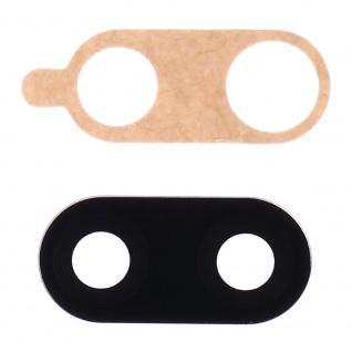 Back Rückseite Linsenschutz für LG G7 ThinQ Linse Kamera Cam Ersatzteil Zubehör
