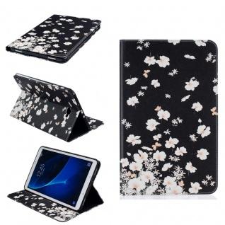 Schutzhülle Motiv 84 Tasche für Samsung Galaxy Tab A 10.1 T580 T585 Hülle Cover