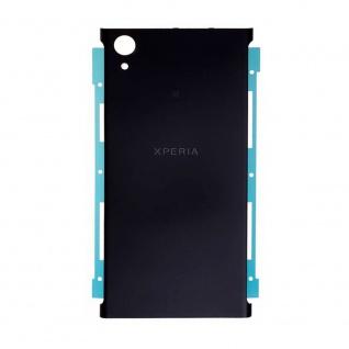 Sony Xperia XA1 Plus 78PB6200010 Akku Deckel Batterie Cover Schwarz Ersatz Neu - Vorschau 2