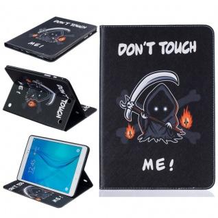 Schutzhülle Motiv 88 Tasche für Samsung Galaxy Tab A 9.7 T550 T555N Hülle Cover