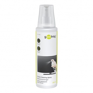 Screen Cleaning Spray Display Bildschirm Reiniger für Smartphones Tablets uvm.