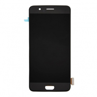 Display Full LCD Einheit Touchscreen Ersatzteil für ONEPlus 5 Reparatur Schwarz - Vorschau 2