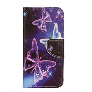 Schutzhülle Motiv 25 für Huawei Mate 10 Lite Tasche Hülle Case Zubehör Cover Neu - Vorschau 3