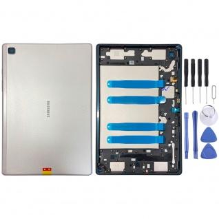 Samsung Akku Deckel Batterie Cover Galaxy Tab A7 T500 WIFI GH81-19738A Gold