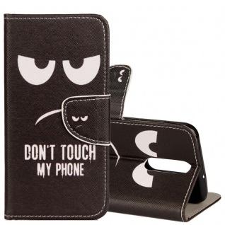 Schutzhülle Motiv 26 für Huawei Mate 10 Lite Tasche Hülle Case Zubehör Cover Neu