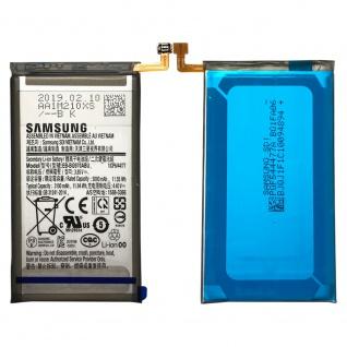 Samung Galaxy S10e G970F Akku GH82-18825A / EB-BG970ABU Ersatz Batterie Tausch