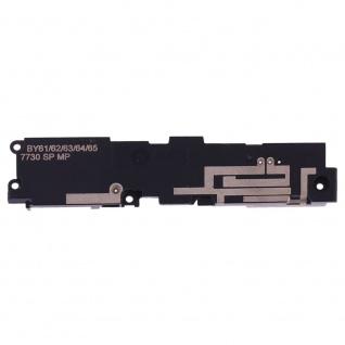 Lautsprecher Speaker Ersatz für Sony Xperia XA1 Plus Ringer Buzzer + Halterung