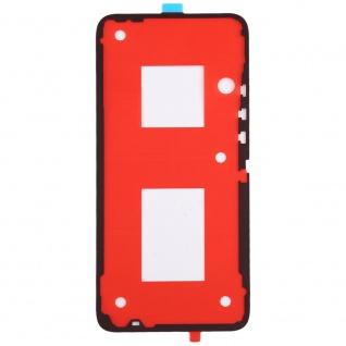 Akku DeckelTausch Austausch Kleber für Huawei P40 Lite Zubehör Cover Ersatz Neu
