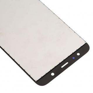 Für Samsung Galaxy A6 Plus 2018 Display Full LCD Touch Screen Reparatur Schwarz - Vorschau 2
