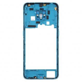 Mittelrahmen für Nokia 5.3 Grün LCD Rahmen Gehäuse Zubehör Ersatzteil - Vorschau 2