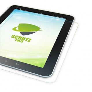 Premium Displayschutzfolie Schutz Folie für Apple iPad Mini 4 LCD + Tuch Zubehör