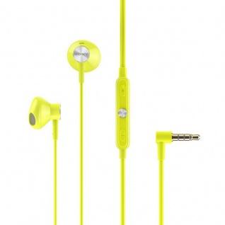 Sony STH30 Stereo Headset IP57 3, 5 Klinke In-Ear Sportkopfhörer Kopfhörer InEar