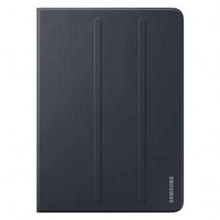 Samsung Book Cover für GALAXY Tab S3 T820 EF-BT820 Smartcover Schutzhülle Black