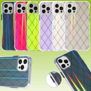 Shockproof Silikon TPU Series für viele Modelle Handy Tasche Hülle Cover Etuis