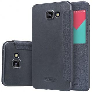 NILLKIN Window Smartcover für viele Smartphones Tasche Cover Case Schutz Hülle - Vorschau 2