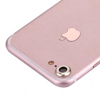 Kameraschutz für Apple iPhone 7 4, 7 Kamera Schutz Kameraring Cam Protector TOP