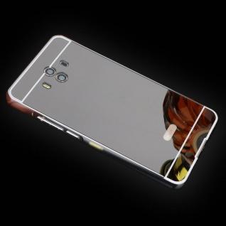Spiegel / Mirror Alu Bumper 2 teilig für Smartphones Tasche Hülle Case Etui Neu - Vorschau 2