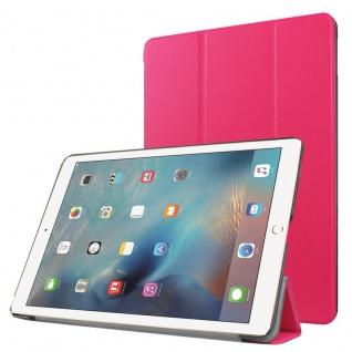 Smartcover Pink Cover Tasche für Apple iPad Pro 9.7 Zoll Hülle Etui Cas Schutz