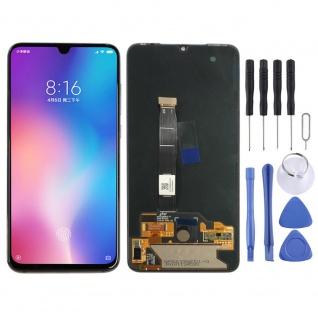 Für Xiaomi Mi 9 Display Full LCD Touch Screen Ersatz Einheit Reparatur Schwarz